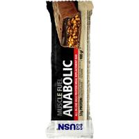 USN Muscle Fuel Bars x 12
