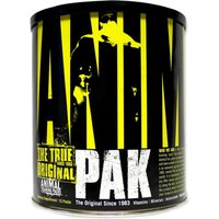 Image of Universal Animal Pak Nutritional Supplement - 15 Packs | Vitamins and Minerals