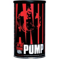 Image of Universal Animal PUMP Pre-workout Supplement- 30 Packs | Creatine