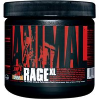 Universal Animal Rage XL - 30 Servings