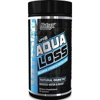 Nutrex Lipo6 Aqua Loss (80 Capsules)