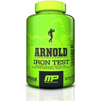 Arnold Schwarzenegger Series Iron Test - 90 Caps