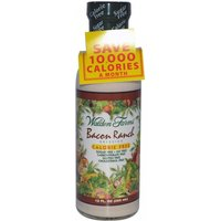 Walden Farms Salad Dressings - 355ml