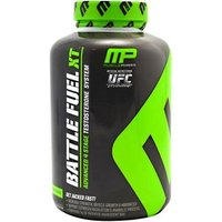 MusclePharm Battle Fuel XT - 160 Caps