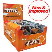 Bodybuilding Warehouse Premium Protein Muffin x 6