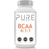 Pure BCAA 6:1:1 Tablets