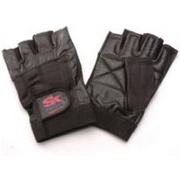 Spandex Weight Training Gloves With Wrist Support