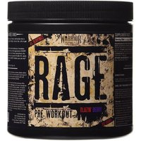 Warrior RAGE Pre Workout Supplement - 392g (Original)