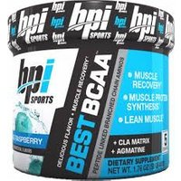 BPI Best BCAA - 50g (5 Servings)