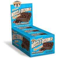 Lenny and Larry's Muscle Brownie x 12 (Late Dated)