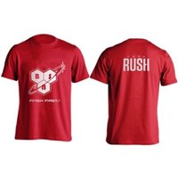 BSN Endo Rush T-Shirt / Gym Wear-LARGE