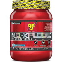 Image of BSN NO-Xplode 3.0 - 50 Servings