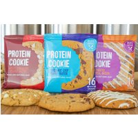 Image of Buff Bake Protein COOKIE - 12 X 80g