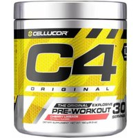 Cellucor C4 ORIGINAL - 30 Servings