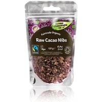 Raw Chocolate Company Raw Cacao Nibs - 150g