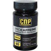 CNP Pro-Caffeine 90 Tabs