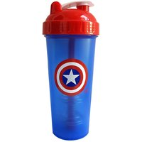 Super Hero Series Perfect Shaker - Captain America