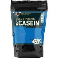 Optimum Nutrition   ON 100  Casein Protein   450g Vanilla   Vitamins and Minerals