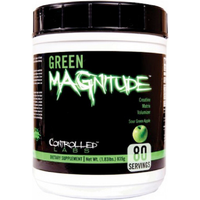 Controlled Labs Green MAGnitude - 835g (80 Servings)