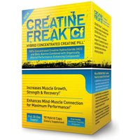 Pharma Freak Creatine Freak (21 Tab / Trial Size)