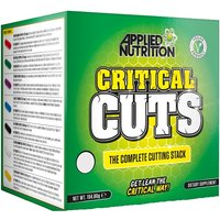 Applied Nutrition Critical Cuts - 32 Sachets