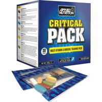 Applied Nutrition Critical Pack - 30 Packs