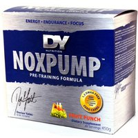 Dorian Yates (DY) NOX Pump - 1 Sachet