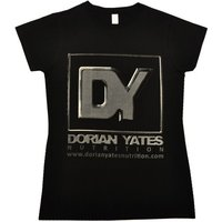 Dorian Yates (DY) Ladies T-Shirt