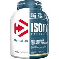 Dymatize ISO 100 - 2.2kg