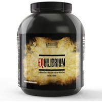 Warrior Equilibrium Protein Powder - 1.8kg