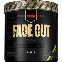 RedCon1 Fade Out - 30 Servings