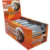 Premium Protein Flapjacks x 24 Bars