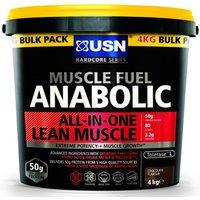 USN Muscle Fuel MFA- 4kg