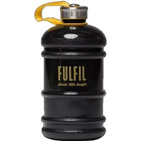 Fulfil Nutrition Jug 2.2L - Black