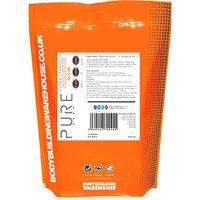 Pure High Strength Glucosamine Chondroitin & MSM - 1000mg