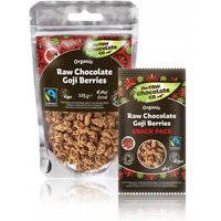 Raw Chocolate Company Raw Chocolate Goji Berries