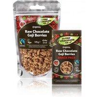 Image of The Raw Chocolate Co | Company Goji Berries-28g