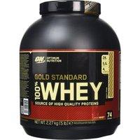 Optimum Nutrition 100% Whey Gold Standard - 2.27kg
