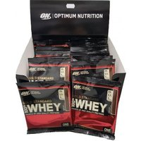 ON Gold Standard 100% Whey - Chocolate - Box of 24 Sachets