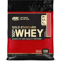 ON 100% Whey Gold Standard - 3.16kg
