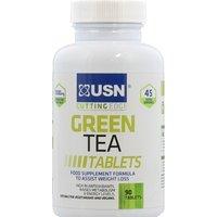 USN Green Tea - 90 Tablets