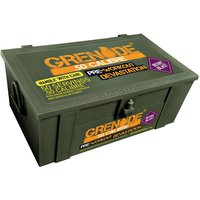 Grenade .50 Calibre - 50 Servings