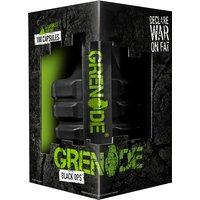 Image of Grenade Black Ops - 100 Caps | Fat Burners