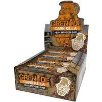 Image of Grenade Carb Killa Bars 12 Bars Caramel Chaos