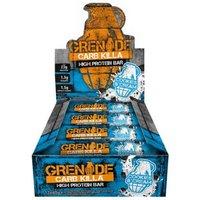 Image of Grenade Carb Killa - 12 Bars-Cookies and Cream