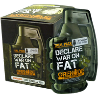 Grenade Thermo Detonator - 12 x 4 Caps