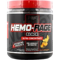 Nutrex Hemo-Rage Black Ultra Concentrated (285g)
