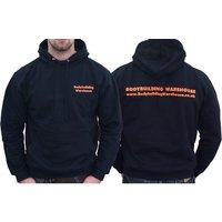 Bodybuilding Warehouse Hoodie