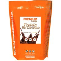 Premium Protein Hot Chocolate (Best Before End May 2017)