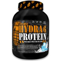 Grenade Hydra-6 - 1.8kg